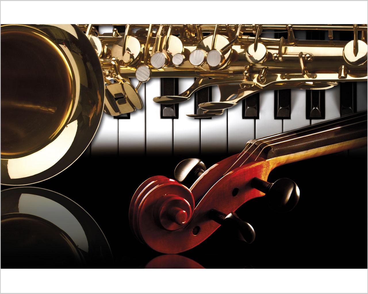 Sassofono Metalizzato Bambini Strumenti Musicali Colorato Suoni Veri