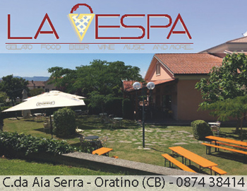 La Vespa
