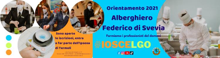 Istituto Alberghiero 3×1 header