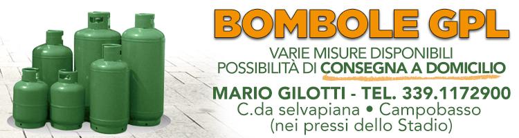 Gilotti Bombole 3×1 2021Header