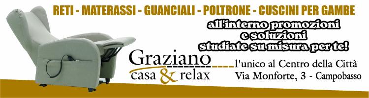 Graziano 3×1 header