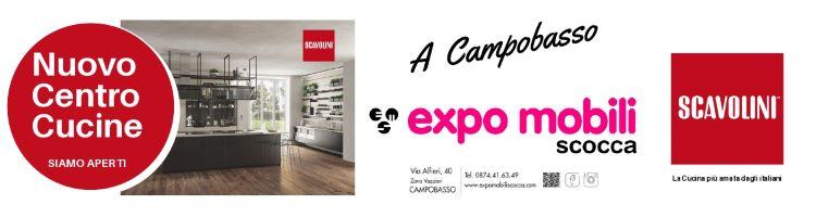 Expo Scocca scavolini header