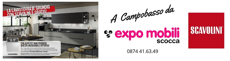 Expo mobili Scocca Scavolini ott header